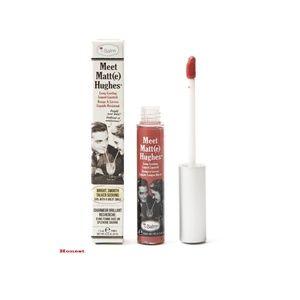 theBALM Meet Matte Hughes Lng Last Liquid Lipstick